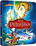 Peter Pan UK Blu-Ray Steelbook Edition Limited to 4,000 Copies Region Free