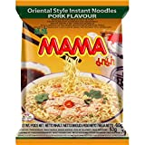 Mama Fideos Instantáneos, Cerdo 600 g
