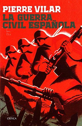 La guerra civil española (Contrastes)