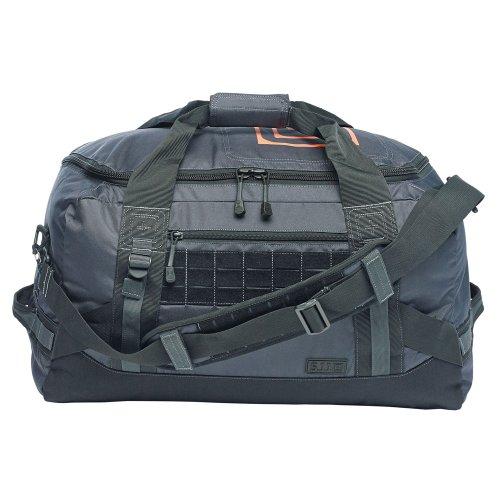 5.11 Tactical NBT Duffle Lima Sac de Voyage, 61 cm, 56 L, Gris