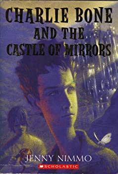 Paperback Charlie Bone and the Castle of Mirrors (Children of the Red King, Book 4) Book