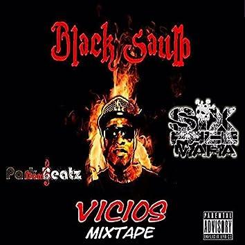 Vicios Mix Tape