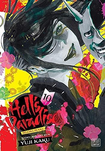Hell's Paradise: Jigokuraku, Vol. 10 (10)