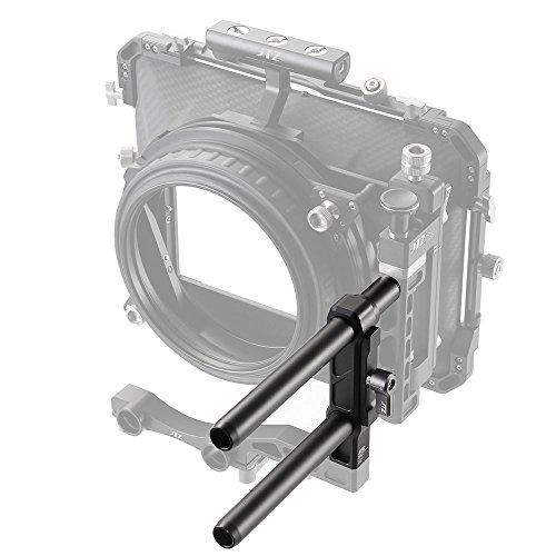 JTZ DP30 Side Installation Module for 4x4 4x5.65 5.65x5.65 6x6 Swing Away Matte Box Rig