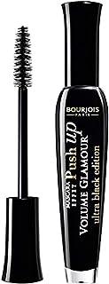 Bourjois Push Up Volume Glamour - 31 Ultra Black 7ml