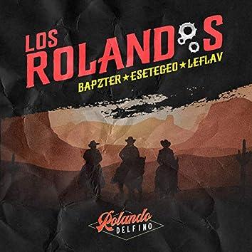 Los Rolandos