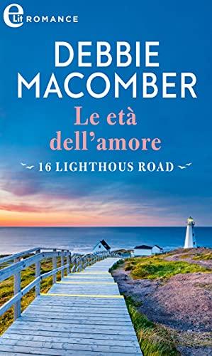 Le età dell'amore (eLit) (Cedar Cove Vol. 1) di [Debbie Macomber]