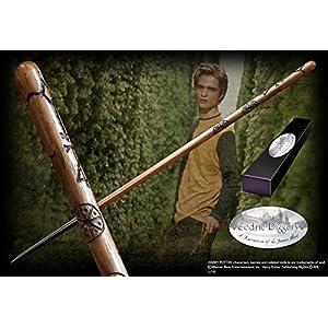 The Noble Collection Cedric Diggory - Varita de personaje 20