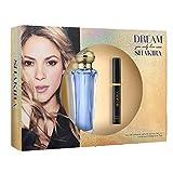 Shakira Maquillaje Para Los Ojos Shakira Dream Colonia 50 mililitros.Vapo+Ojos Mascara (Estuc) - 50 ml