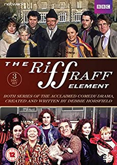 The Riff Raff Element - The Complete Series