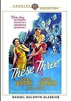 These Three [DVD]
