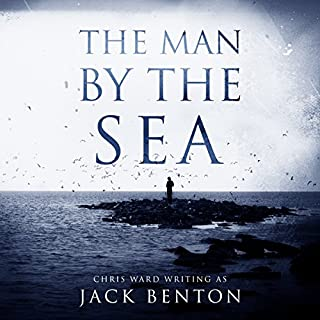 The Man by the Sea     The Slim Hardy Mystery Series, Book 1              By:                                                                                                                                 Jack Benton                               Narrated by:                                                                                                                                 Kevin E Green                      Length: 4 hrs and 52 mins     20 ratings     Overall 4.4