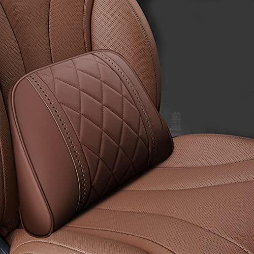 LDSSM - Cojín para asiento de coche, reposacabezas de coche, accesorios para el coche (nombre del color: 13)