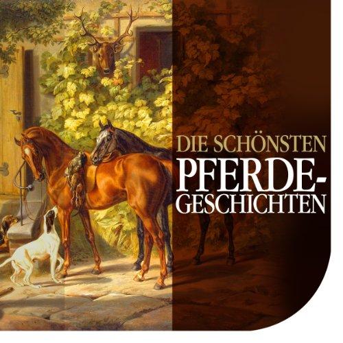 Die schönsten Pferdegeschichten Titelbild