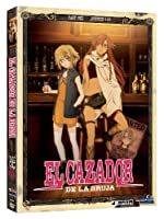 Cazador De La Bruja 1 [DVD] [Import]