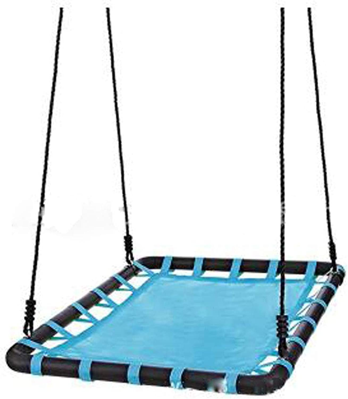 gran venta WYL Al Al Al Aire Libre Doble Swing Partido paño Niño Swing Doble Hamaca Swing  Envío 100% gratuito
