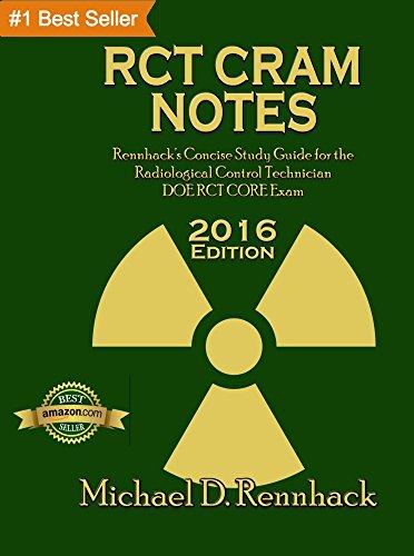 RCT Cram Notes (English Edition)