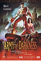 Army of Darkness: Limited Edition