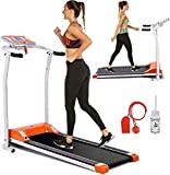 Top 10 Running Treadmills