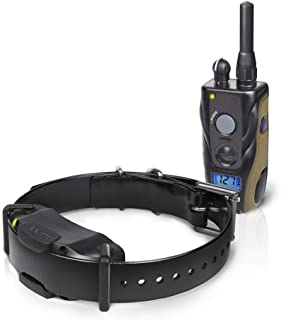 Dogtra 1900 Series – Ergonomic 3/4-Mile IPX9K Waterproof High-Output Remote Dog Training E-Collar