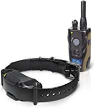 Dogtra 1900 Series – Ergonomic 3/4-Mile IPX9K Waterproof High-Output Remote Dog Training E-Collar