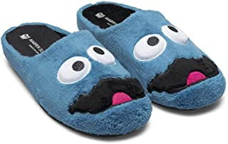Goalbase Slipper Mostro Blu