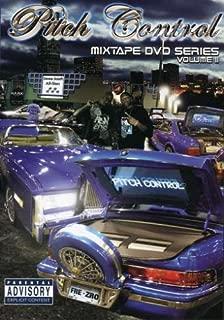 PITCH CONTROL Mixtape Vol. 2