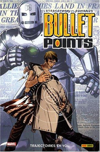 Bullet Points Trajectoire En Vol