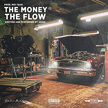 The Money / The Flow (feat. #Anonimo#)
