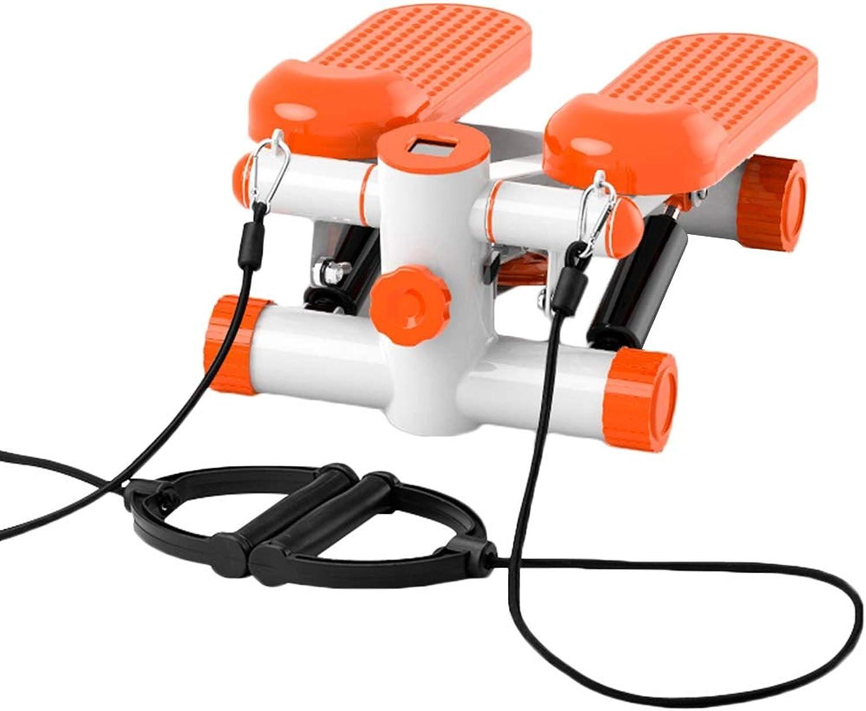JIANFEI-Bauchtrainer LED-Anzeige Fitnessgerte Fitnessstudio Belastbarkeit 100 Kg, 2 Farben