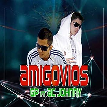 Amigovios (feat. Gp)