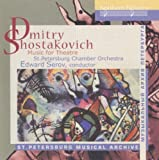Chelovecheskaya komediya (The Human Comedy), Op. 37: View of Paris