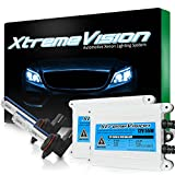 Best Hid Kits - XtremeVision 55W AC Xenon HID Bundle with Slim Review