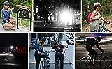 Zoom IMG-2 lucchetto per bicicletta catena alta