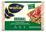 Wasa, Pan crujiente, Original 275gr