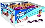 Hostess Danish, Berries & Cream Cheese, 5 Ounce, 6 Count