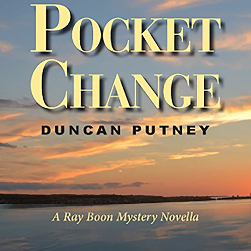 Pocket Change audiobook cover art