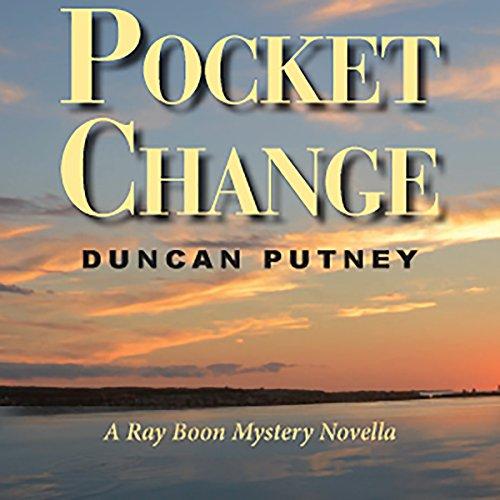 Pocket Change cover art