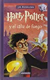 Harry Potter y el Caliz de Fuego by J. K. Rowling (April 01,2001)