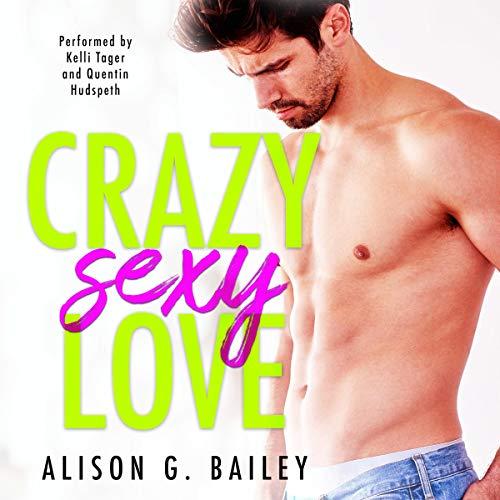 Crazy Sexy Love cover art