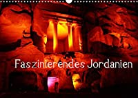 Faszinierendes Jordanien (Wandkalender 2022 DIN A3 quer): Ein bebilderter Streifzug durch Jordanien (Monatskalender, 14 Seiten )