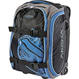 AKONA Less Than 7LBS Travel Carry-On Roller Bag