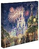 Thomas Kinkade Main Street USA, ® Walt Disney World®