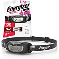 Energizer Universal Plus 100-Lumen LED Headlamp