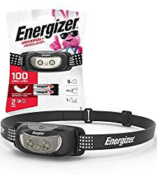 in budget affordable Energizer LED headlights, bright, durable and lightweight for camping, hiking, outdoor hiking and more …