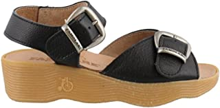 Famolare Women's, Double Play Wedge Sandals