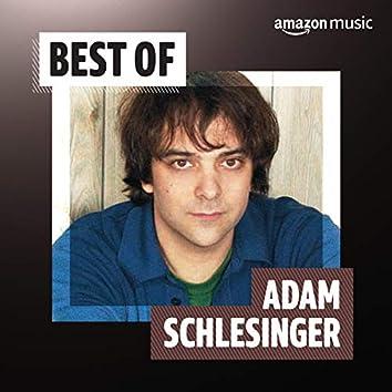 Best of Adam Schlesinger