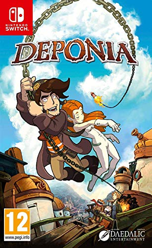 Deponia (Switch International)