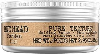 Tigi Tigi Bed Head for Men Texture Molding Paste 2.93 Oz, 2.93 Oz