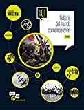 Historia del Mundo Contemporáneo 1º Bachillerato (Somoslink) - 9788426399618